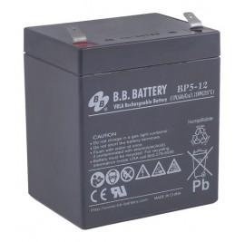 B.B. Battery BP