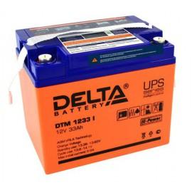 Delta DTM I