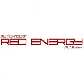 Аккумуляторы Red Energy