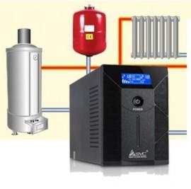 ИБП и Инверторы для циркуляционных насосов